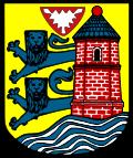 Wappen Landkreis Schleswig-Flensburg