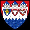 Wappen Landkreis Steinburg