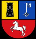 Wappen Landkreis Stade