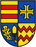 Wappen Landkreis Ammerland