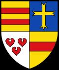 Wappen Landkreis Cloppenburg