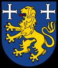 Wappen Landkreis Friesland