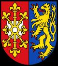 Wappen Landkreis Kleve