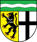 Wappen Landkreis Rhein-Erft-Kreis