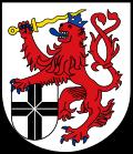 Wappen Landkreis Rhein-Sieg-Kreis