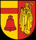 Wappen Landkreis Coesfeld
