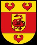 Wappen Landkreis Steinfurt