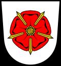 Wappen Landkreis Lippe