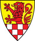 Wappen Landkreis Unna