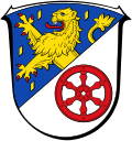 Wappen Landkreis Rheingau-Taunus-Kreis