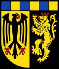 Wappen Landkreis Rhein-Hunsrück-Kreis