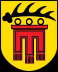Wappen Landkreis Böblingen