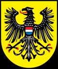 Wappen Landkreis Heilbronn