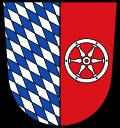 Wappen Landkreis Neckar-Odenwald-Kreis