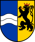 Wappen Landkreis Rhein-Neckar-Kreis