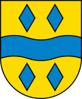 Wappen Landkreis Enzkreis