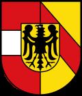 Wappen Landkreis Breisgau-Hochschwarzwald