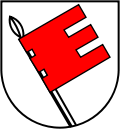 Wappen Landkreis Tübingen