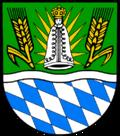 Wappen Landkreis Straubing-Bogen