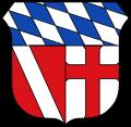 Wappen Landkreis Regensburg
