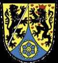 Wappen Landkreis Kronach