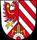 Wappen Landkreis Fürth