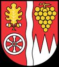 Wappen Landkreis Main-Spessart