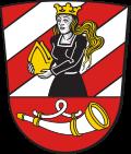 Wappen Landkreis Neu-Ulm
