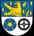 Wappen Landkreis Neunkirchen