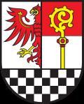 Wappen Landkreis Teltow-Fläming
