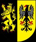 Wappen Landkreis Vogtlandkreis