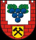 Wappen Landkreis Burgenlandkreis