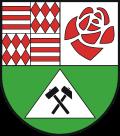 Wappen Landkreis Mansfeld-Südharz