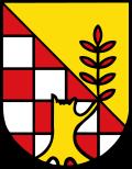 Wappen Landkreis Nordhausen
